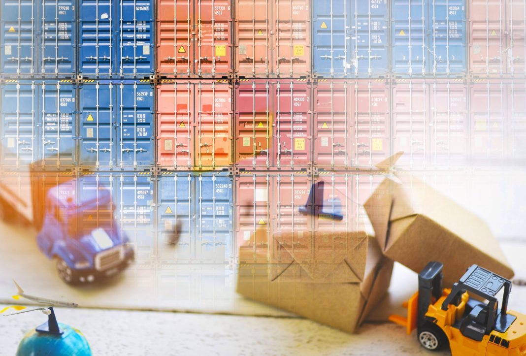 logistics policy