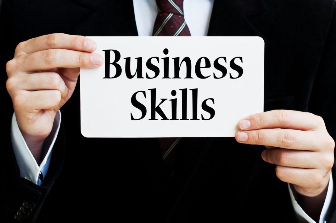 Business,Skills