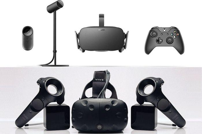 La fin de Oculus Rift par la nouvelle start-up