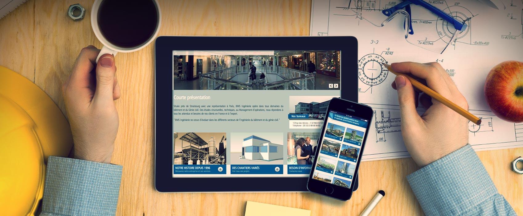 WEB DESIGN ET CHART GRAPHIQUE TUNISIE