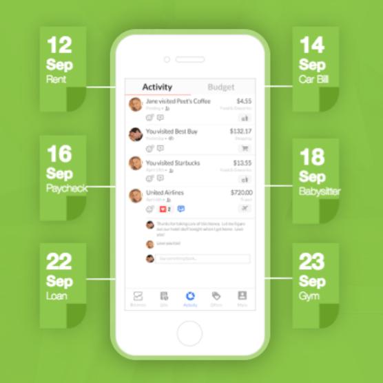 Honeydue est une application de gestion de l'argent pour les couples