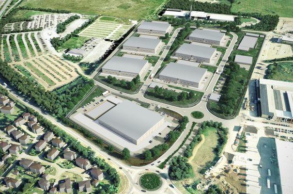 data campus, uk us silicon highway, cambridge