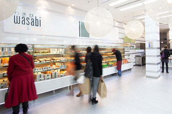 Wasabi invests £1m in Cambridge launch | Business Weekly ...