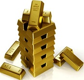 Refining gold- another success story in Switzerland