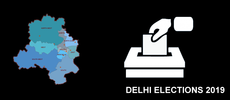 Why Delhi elections 2019 are important for India