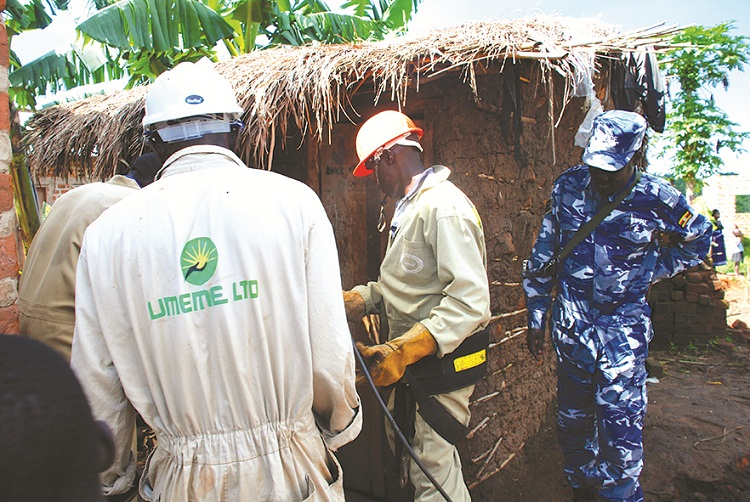 Umeme seeks legal intervention to curb power theft - East