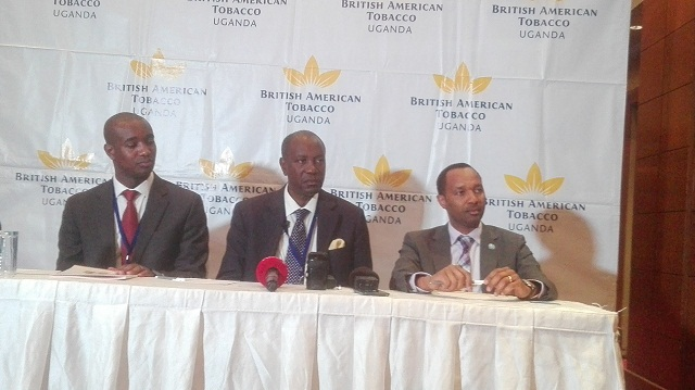 BAT Uganda posts a profit after tax of Ushs. 6.2 b, pays Ushs 40.4 b as tax