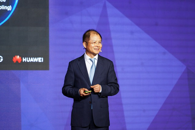 US Congress is wrong to question Huawei's academic partnerships