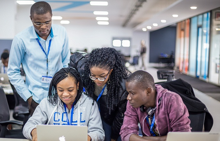 Andela starts Technology Hub In Kigali for Software Developers