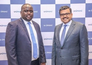 UAE Exchange Rebrands its Africa Operations as Unimoni