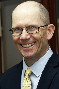 Antony Thompson is the new World Bank Country Manager for Uganda. He succeeds Ms. Christina Malmberg Calvo.