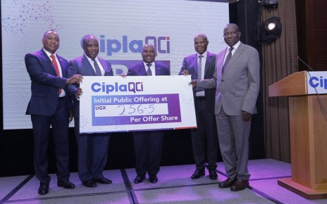 Cipla Quality Chemical Industries Ltd (CiplaQCIL) has extended by two business days, the Retail Offer period published in the Prospectus relating to the Initial Public Offering.