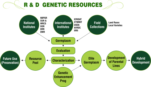 Rwanda is hosting a Pan African Workshop on Access and Benefit Sharing of Genetic Resources (ABS), where participants are brought together  from across the continent.