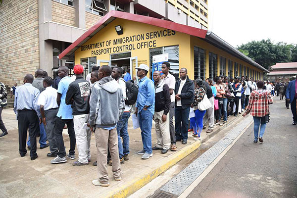 Better days are in the offing for foreign investors and experts, thanks to the government of Tanzania for reducing its longstanding bureaucracy in processing both work and residence permits.