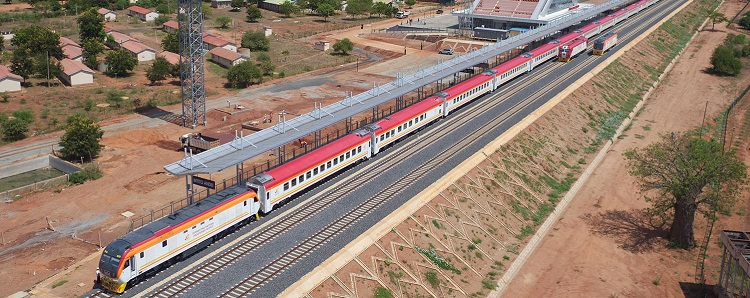 How Africa's railway system can be digitally transformed well