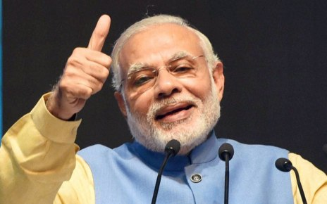 Indian Prime Minister Narendra Modi has pledged that the India -Africa partnership will see that implementation of 180 lines of credit worth $11 billion in over 40 African countries.