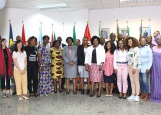 Design for digital platform for women entrepreneurs starts-COMESA