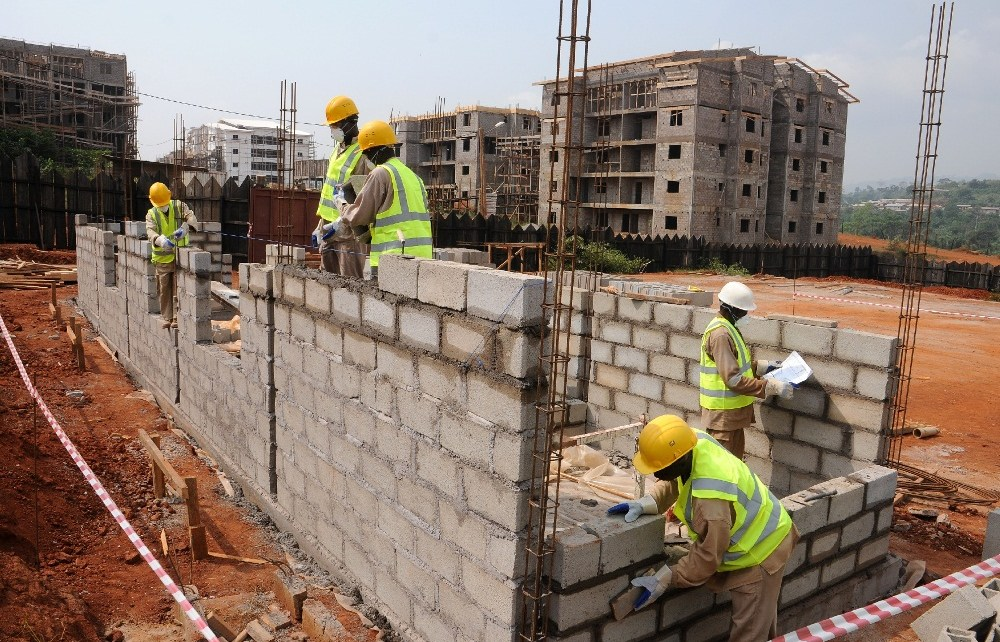 Weak shilling increases costs in construction and manufacturing sectors