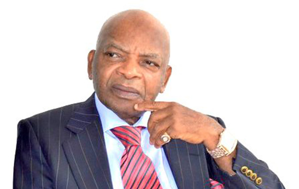 Prince Arthur Eze, Founder and Chairman of Oranto Petroleum