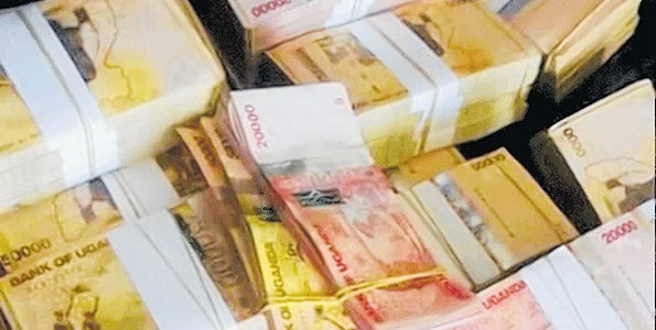 The Uganda shilling appreciated further against the U.S dollar on the last day of November closing at the 3715/3735 levels stronger than a previous close of 3720/3740