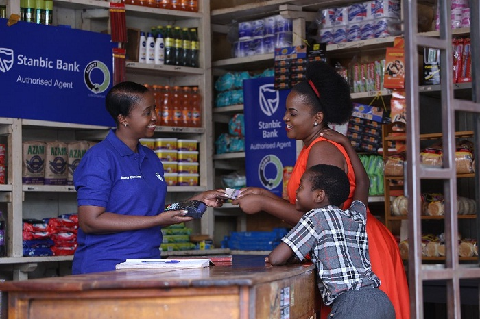 Stanbic to reward customers for transacting on digital channels