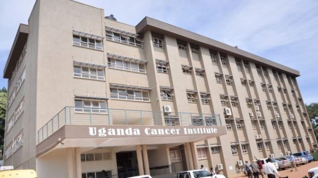 The Uganda Cancer Institute will be merged with Uganda Heart Institute.