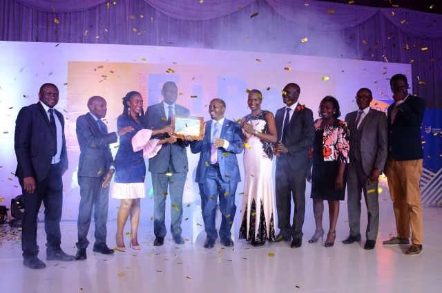 The National Social Security Fund (NSSF) was declared gold winners of the 2018 Financial Reporting Awards (FiRe) organized by the Institute of Certified Public Accountants of Uganda  (ICPAU).
