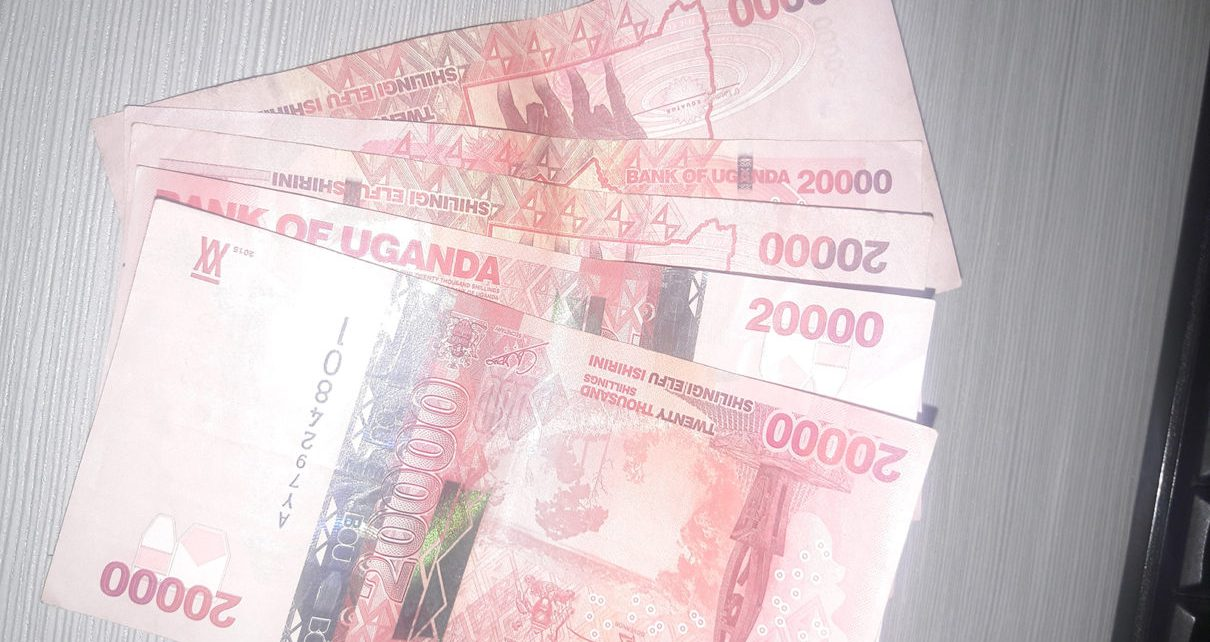 The Uganda Shilling held steady against the U.S. dollar in yesterday's session buoyed by parallel activity on both greenback demand and supply counters.