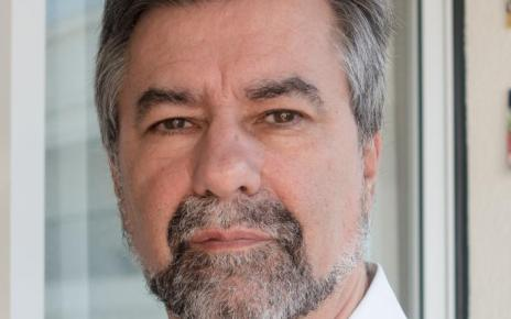 Paulo Artaxo is Professor of Environmental Physics and Head of the Department of Applied Physics at the University of São Paulo.
