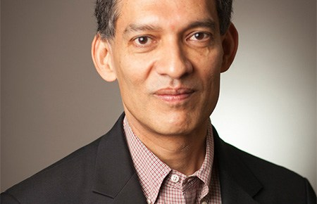 Eswar Prasad is a professor at Cornell University and a senior fellow at the Brookings Institution
