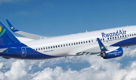 RwandAir launched the four times a week service, operated by a Bombardier CRJ-900, on 16 May 2018, making it the first airline to introduce a direct flight between the Zimbabwean capital and the Mother City.