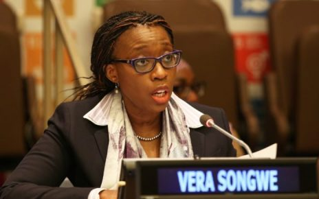Economic Commission for Africa (ECA) Executive Secretary Vera Songwe has urged UN agencies to rally behind ongoing continental initiatives aimed at boosting intra-Africa integration and trade
