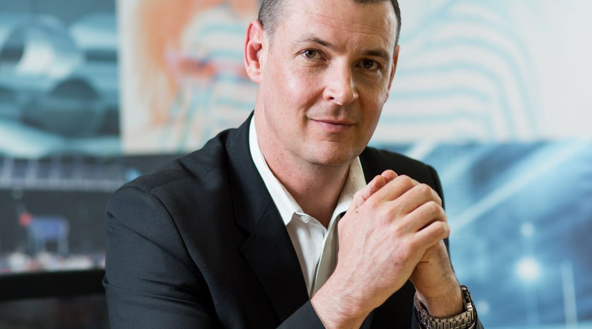 Jim Holland is Country Head at Lenovo Data Centre Group (DCG) South Africa
