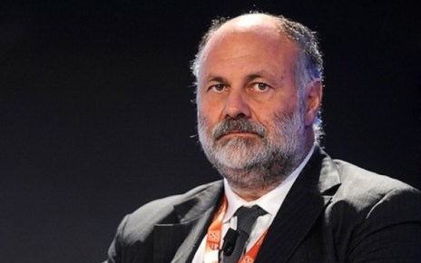 Riccardo Valentini, a professor of forest ecology at the University of Tuscia, won the 2007 Nobel Peace Prize as a member of the Intergovernmental Panel on Climate Change