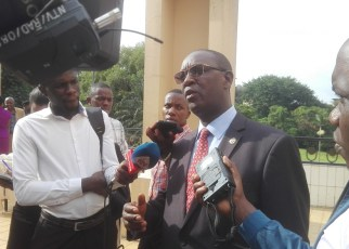 The Permanent Secretary Ministry of Gender, Labour and Social Development Pius Bigirimana called upon employers to embrace the scheme