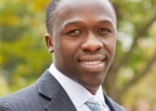 Daniel Mundeva is an associate program manager for education and learning at the Mastercard Foundation.