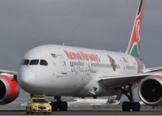 Rome Fiumicino looks set to welcome back another important tailfin this summer, as Kenya Airways plans to launch four weekly 787 direct flights to the airport from Nairobi this June.