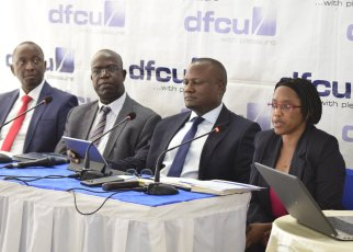 Despite the challenges experienced in the year, dfcu Bank registered good performance in non-funded income such as fees and commissions, according to the report.