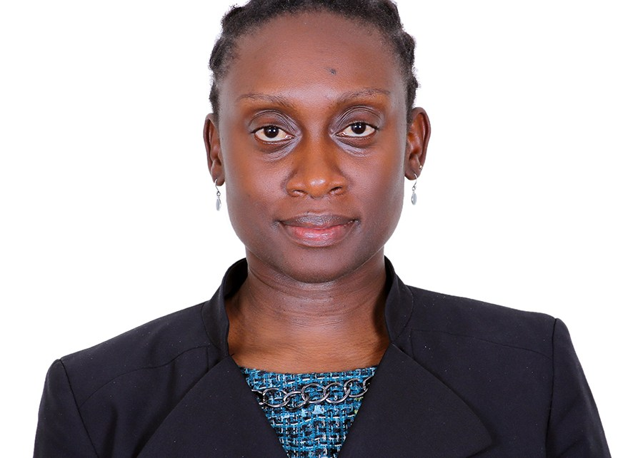 Jacqueline Musiitwa, a 2014 Aspen New Voices Fellow, is a regulatory attorney and an inclusive finance specialist in Uganda.