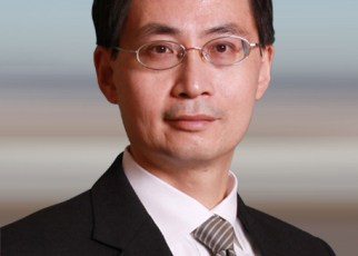Ma Jun, a former chief economist of the People's Bank of China, is Director of the Center for Finance and Development at Tsinghua University and Chairman of China's Green Finance Committee.