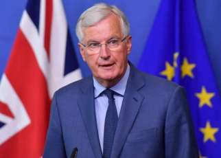 Michel Barnier is a former vice president of the European Commission and French Minister of Foreign Affairs. He is currently EU chief negotiator for Brexit