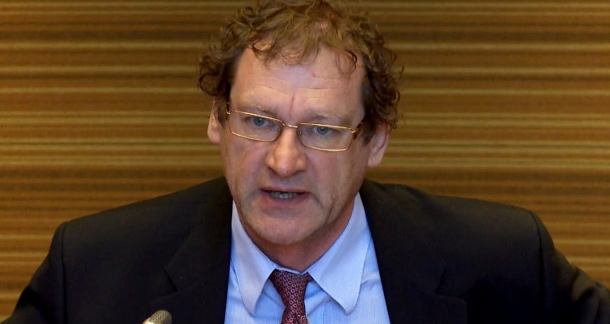 Richard Kozul-Wright is Director of the Division on Globalization and Development Strategy, UNCTAD, Geneva.