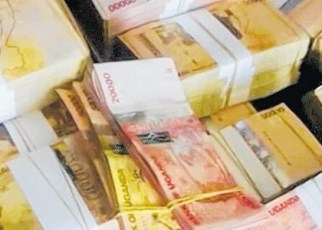 A persistent lack of dollar demand continued to boost the performance of the shilling against the dollar on Tuesday.