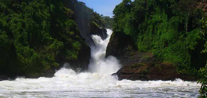 Three East African nations are among the top dozen fastest growing destinations for tourism worldwide.