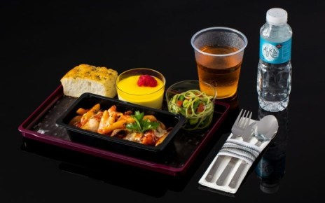 Qatar Airways has revealed a new Economy Class onboard experience branded 'Quisine', designed to further elevate customers' dining experience when they travel with the award-winning airline.