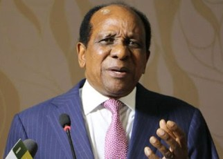 One of Tanzania's richest men Reginald Mengi has died. Mengi, a billionaire, philanthropist and media mogul has passed on this Wednesday night in Dubai, United Arab Emirates.