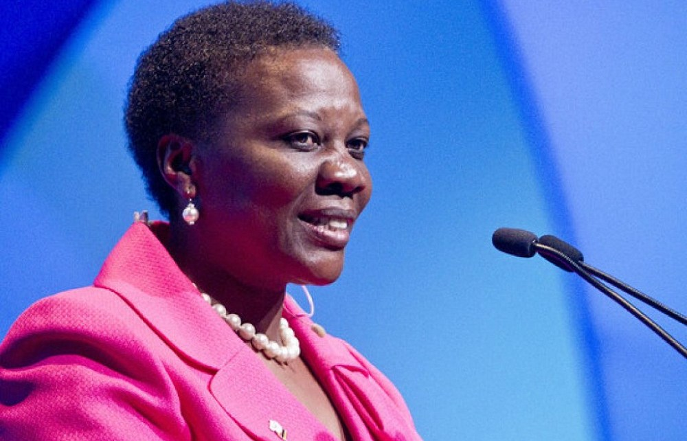 the Ugandan Minister of Energy and Mineral Development, Eng. Irene N. Muloni is scheduled to launch the country's second licensing round on 8th May 2019.