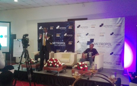 Metropol Credit Reference Bureau (MCRB) has today launched its new product delivery platform Metropol Crystobol, the first of its kind in Uganda to help borrowers control their credit information by having direct access to bureau products conveniently at their disposal via their mobile phones.