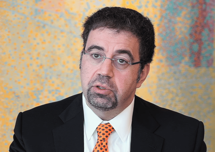 Daron Acemoglu is Professor of Economics at MIT.