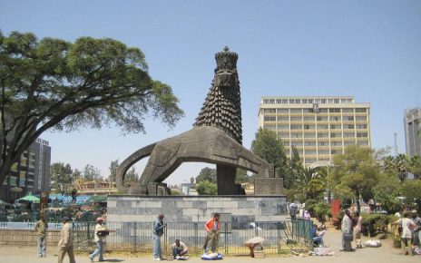 Addis Ababa, a city of an estimated 5 million plus population is generally considered a safe city for residents and expats.